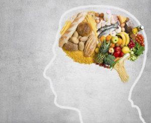 υγιεινή διατροφή για πρόληψη άνοιας